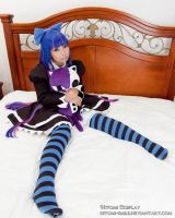 Stocking 01 by Hitomi-Cosplay