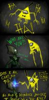 Antagonist Fusion - 03 by The-Spooky-Man