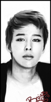 G-Dragon - BIGBANG by BruinsQb