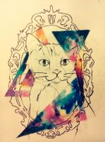 my next tattoo by magdagermano