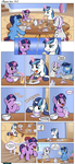 Twilight's First Day #2 (Russian version) by ertegix