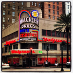 Walgreens in New Orleans by Maddy31400