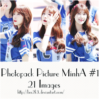[ Photopack Picture ] Minha #1 By Bee2k3 by Bee2k3