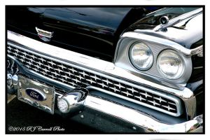 1959 Ford Galaxie I by rjcarroll
