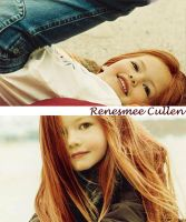 Renesmee Cullen by audio-science