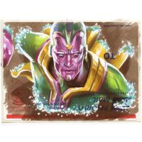 Copic Vision on a 228 by danomano65