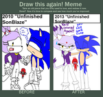 Draw This Again Meme by Sonaze-fangirl