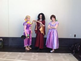 AnimeBoston Disney Photoshoot 002 by Idellechi