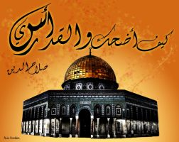 Aqsa by asiaibr