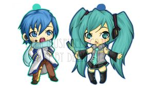 vocaloid keytags oct 08 by deliciou