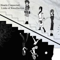 Links of Recollection cover by Kay-is-Dreaming