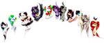I luv you [BANNER] by Lovely-Symphony