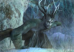 Yule: The Horned God rises