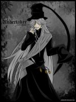 undertaker 1 by achaleda94
