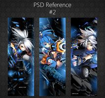 PSD Reference by Adit #2 by AditRafi