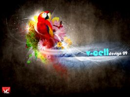 Parot Style by vcell