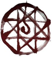 FMA - Alphonse Blood Seal by nirnaethedhellen