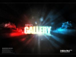 Mshan's Gallery by malshan