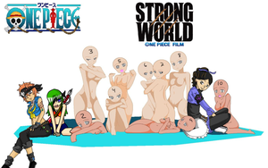 strong world collab by sugared-spice
