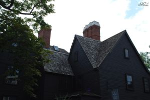 House of Seven Gables 2 by Poet515