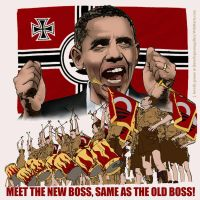 The First Reich Of Obomba Copy Copy by jbeverlygreene