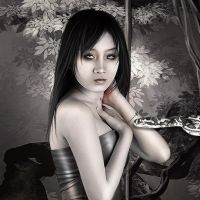 The Beginning by vampirekingdom