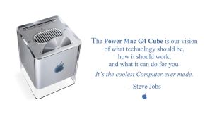 Steve Jobs Quote 5 by RSeer