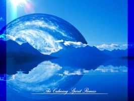 The Calming Spirit Remix by poeticid