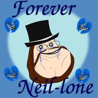 Forever Neil-lone in Full by takeshita-kenji