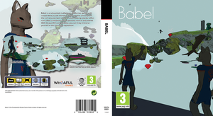 Babel Box Art by serkunet