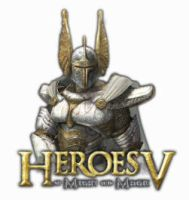Heroes 5 Icon by SolidAlexei