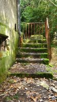Another Stairway by Wormed