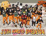 WINNER - 10th Naruto Omedetou by iurypadilha
