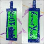 One Direction Wallet by Linkedsoul