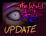 The World Is My Stage PAGE 5 by itami-salami