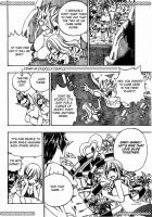 EVERELF~! IN FAIRY TAIL 298!!!!!!!!!!!!!!!!! by Ryucryphos