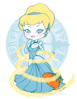 OMG CURFEW lame - Cinderella by cerena