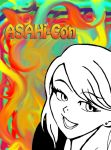 ASAHiCon 2011 by I-Steal-Ur-Bishies