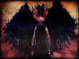 This Dying Day Cover by dylanjones