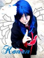 "Cosplay-Collagen ""Konan 2"" by Stina-sama"