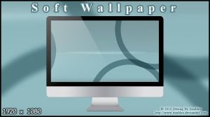 Soft Wallpaper by enables