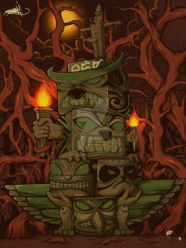 totemism by peaceonearth888