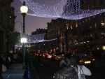 Christmans at London by miguelchalupa