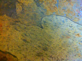 Indian Slate Texture 1 by Siobhan68