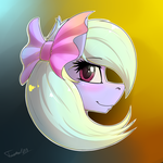 And cute Flitter :3 by WAR813