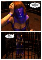 From Co-Worker to Captive - Chapter 2 Page 3 by Abduction-Agency