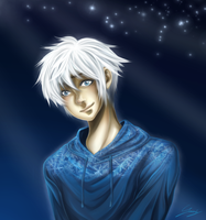 ROTG - Jack Frost by x-Lilou-chan-x
