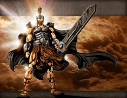 Ang Morion by Iantoy