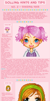 Dolling Hints and Tips No. 2 by emytee
