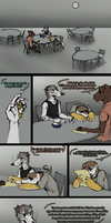 Laf Round 4: Prologue by HereLiesDeadSquirrel